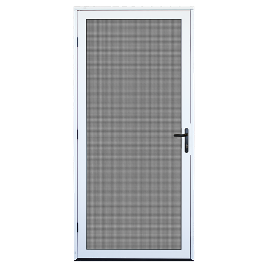 Security Storm Doors Product : Meshtec products security screen doors