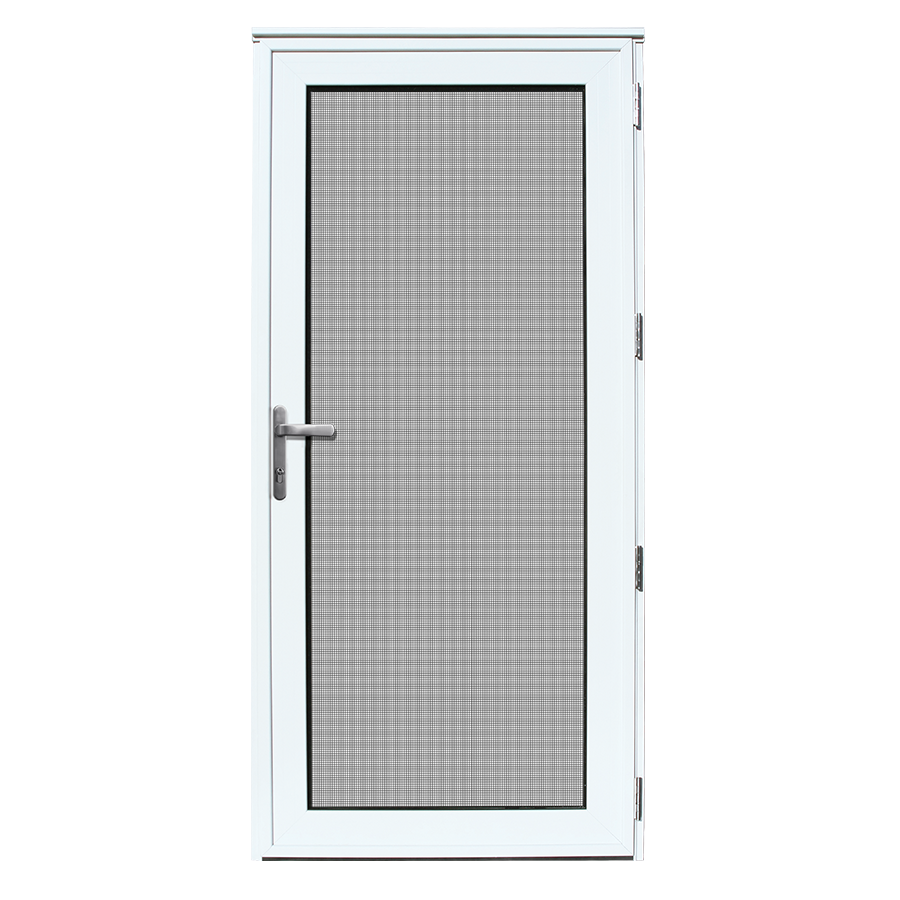 Meshtec products meshtec security screen doors for Home depot screen replacement